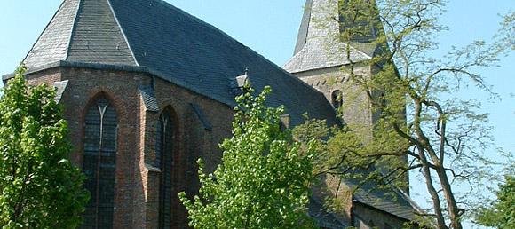 Kerk Patrimonium