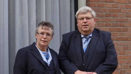 Dirk en Dora